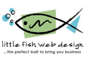 little-fish-web-design