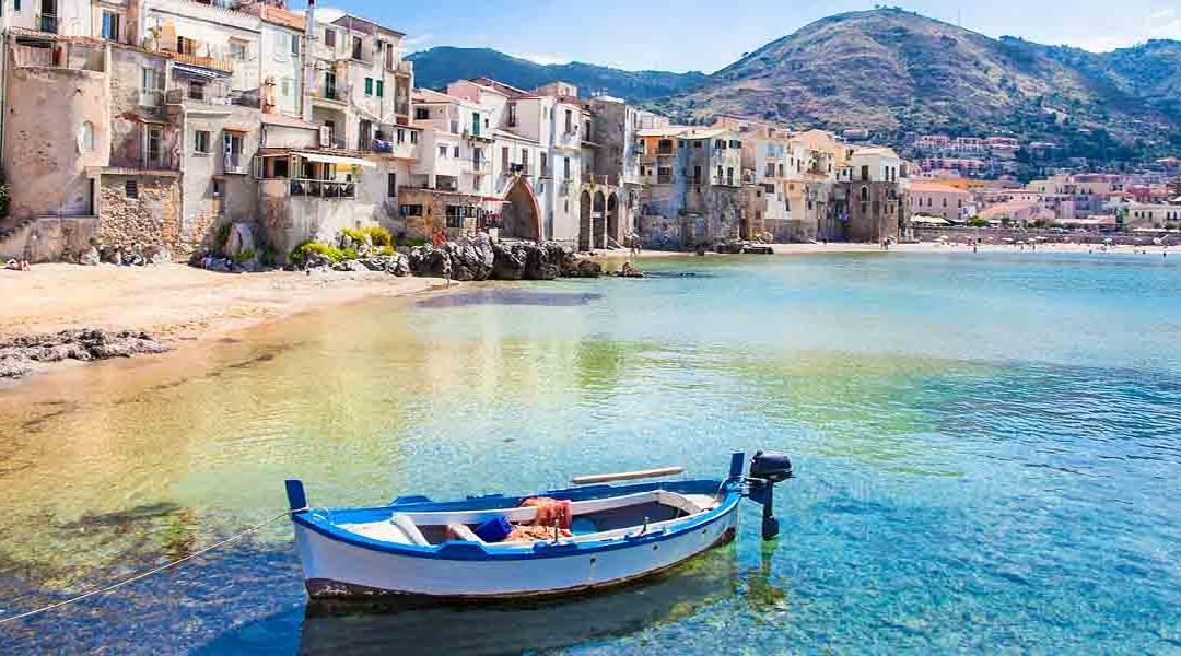 Sicily Fall 2016