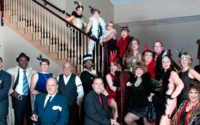 90th Anniversary Murder Mystery Gala