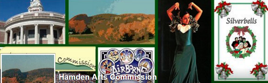 Hamden Arts Commission