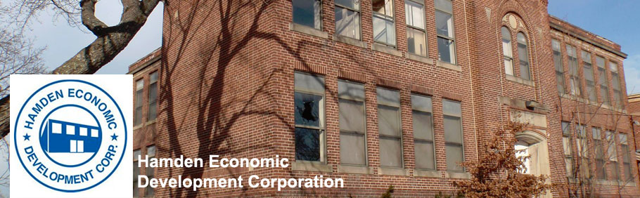 Hamden Economic Development Corporation Events