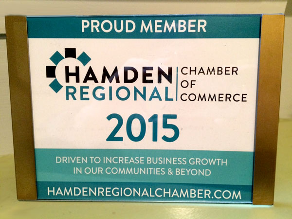Chamber Membership Increase Customer Favorability