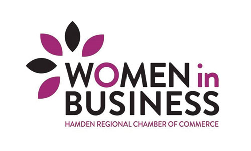 Women in Business at Hamden Regional Chamber