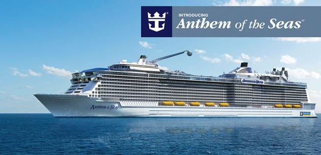 Caribbean Cruise Summer Getaway