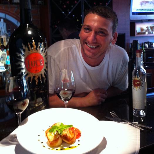 Signature Dishes from Hamden Regional Chefs