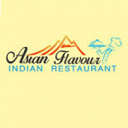 Asian Flavor Indian Restaurant