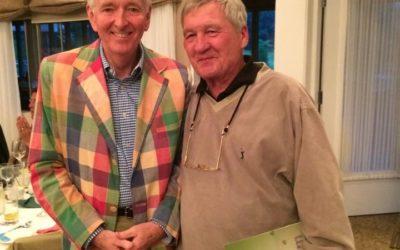 July Blog; Madras & the Golf Tournament