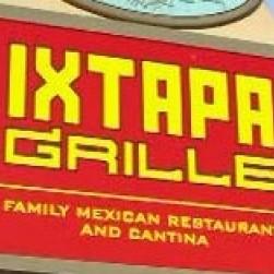 Ixtapa Grille