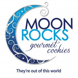 Moonrocks Gourmet Cookies & Cafe