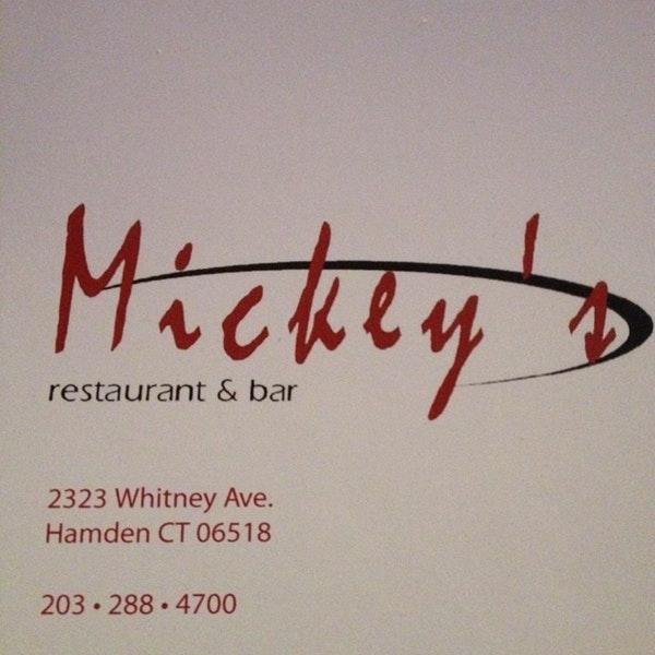 Mickey's Restaurant