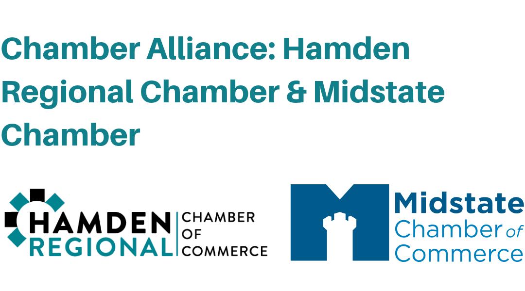 Hamden and Midstate Chamber Alliance