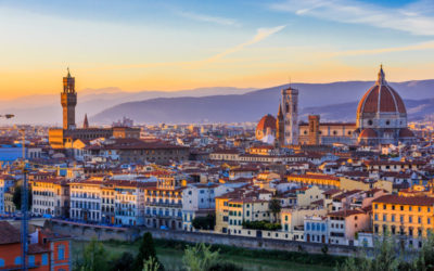 Tuscany – One Hotel Holiday, March 2020
