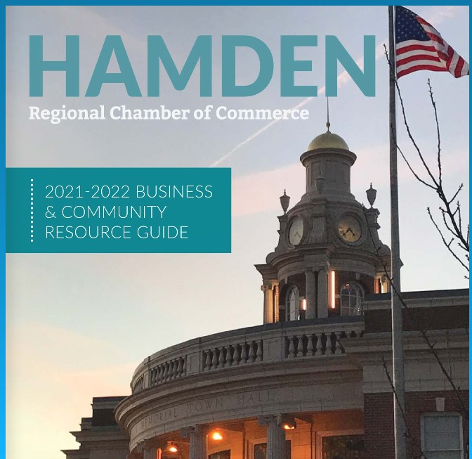 Hamden Regional Chamber Community Directory