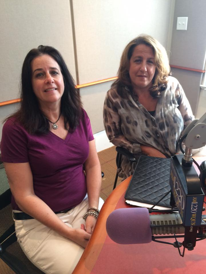 Benchmark Physical Therapy >> Friday Morning Marketplace with AM1220 WQUN